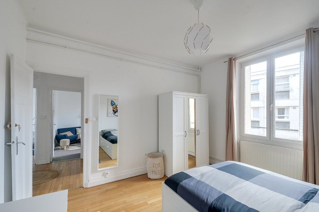 Appartement à louer 4 62m2 à Nancy vignette-6