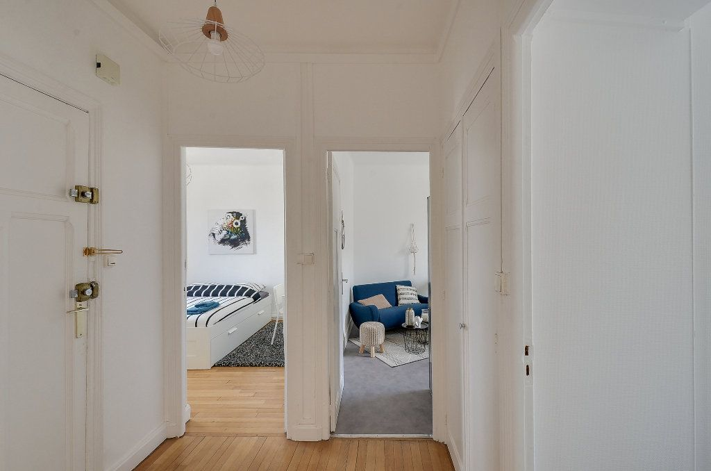 Appartement à louer 4 62m2 à Nancy vignette-11