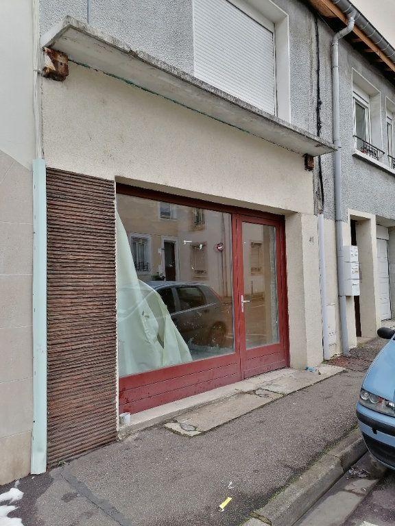 Appartement à vendre 3 98m2 à Malzéville vignette-2