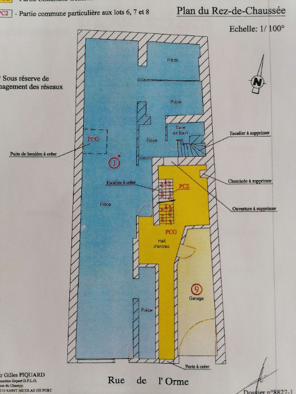 Appartement à vendre 3 98m2 à Malzéville vignette-4