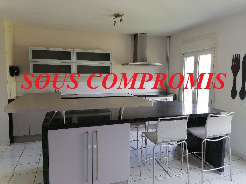 Appartement à vendre 3 76m2 à Essey-lès-Nancy vignette-1