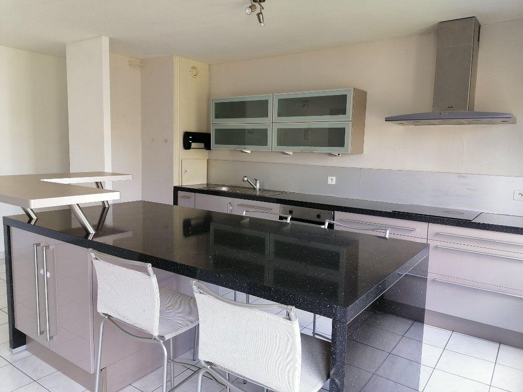 Appartement à vendre 3 76m2 à Essey-lès-Nancy vignette-2