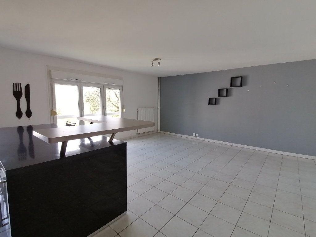 Appartement à vendre 3 76m2 à Essey-lès-Nancy vignette-3