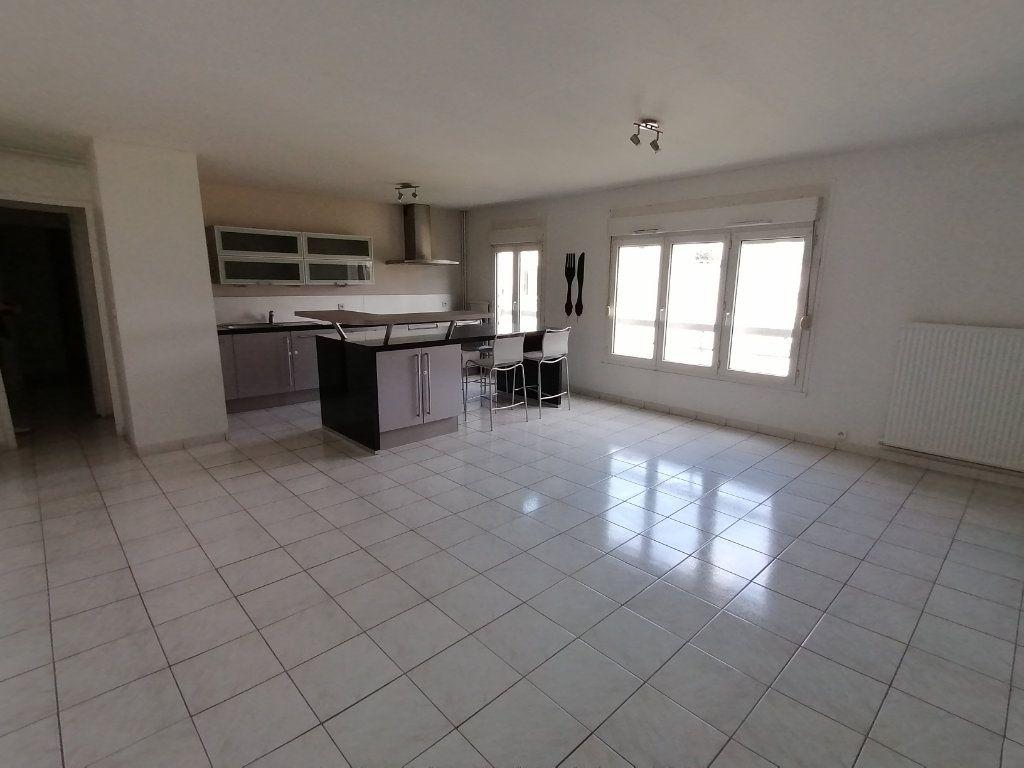 Appartement à vendre 3 76m2 à Essey-lès-Nancy vignette-4