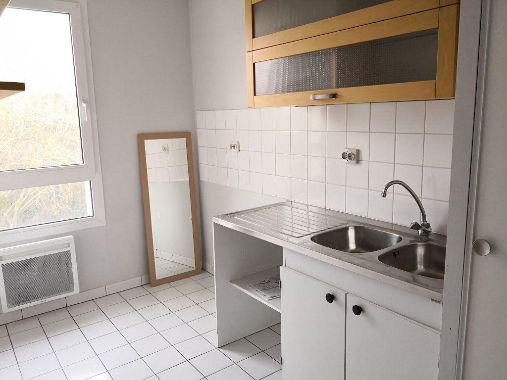 Appartement à vendre 2 50m2 à Laxou vignette-1
