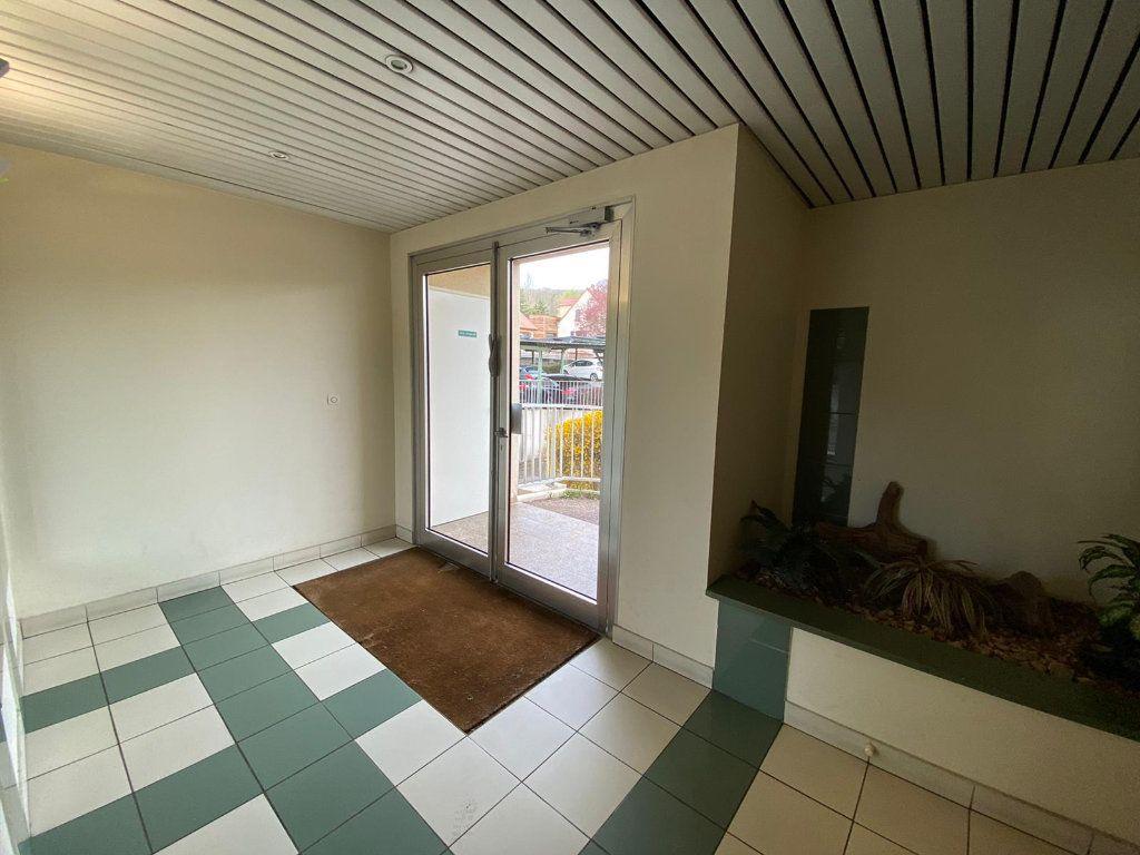 Appartement à vendre 2 50m2 à Laxou vignette-5