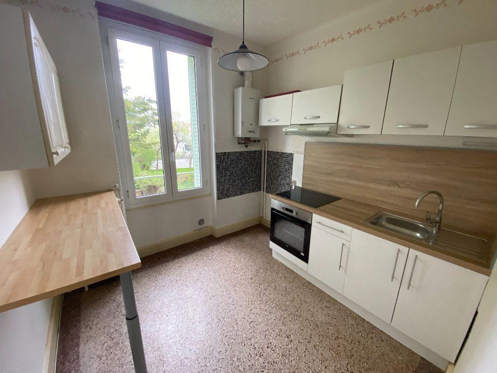 Appartement à louer 3 53m2 à Vandoeuvre-lès-Nancy vignette-1