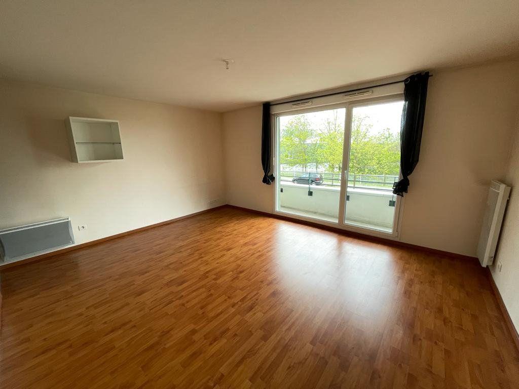 Appartement à vendre 1 34m2 à Vandoeuvre-lès-Nancy vignette-1