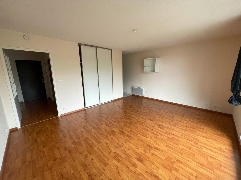 Appartement à vendre 1 34m2 à Vandoeuvre-lès-Nancy vignette-2