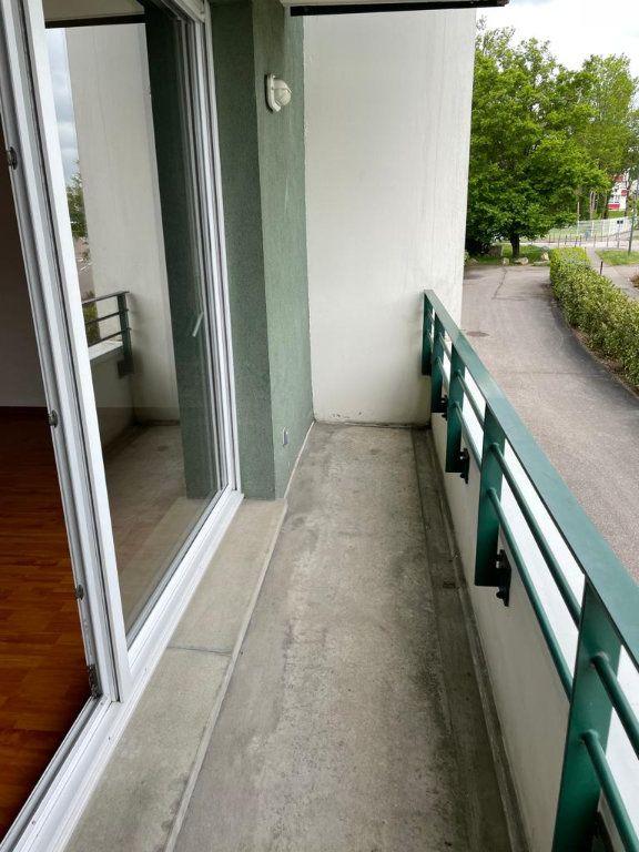 Appartement à vendre 1 34m2 à Vandoeuvre-lès-Nancy vignette-5