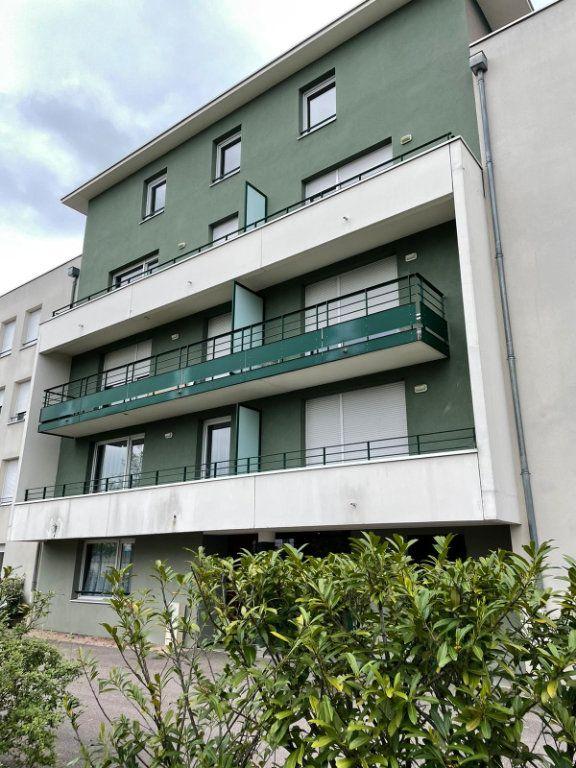 Appartement à vendre 1 34m2 à Vandoeuvre-lès-Nancy vignette-6