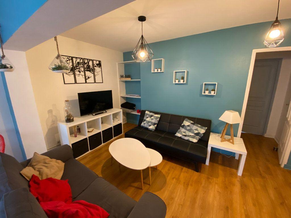 Appartement à louer 3 72m2 à Nancy vignette-1