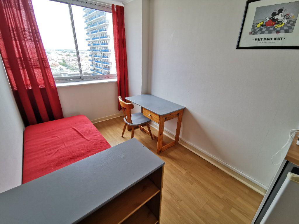 Appartement à louer 1 10m2 à Nancy vignette-2