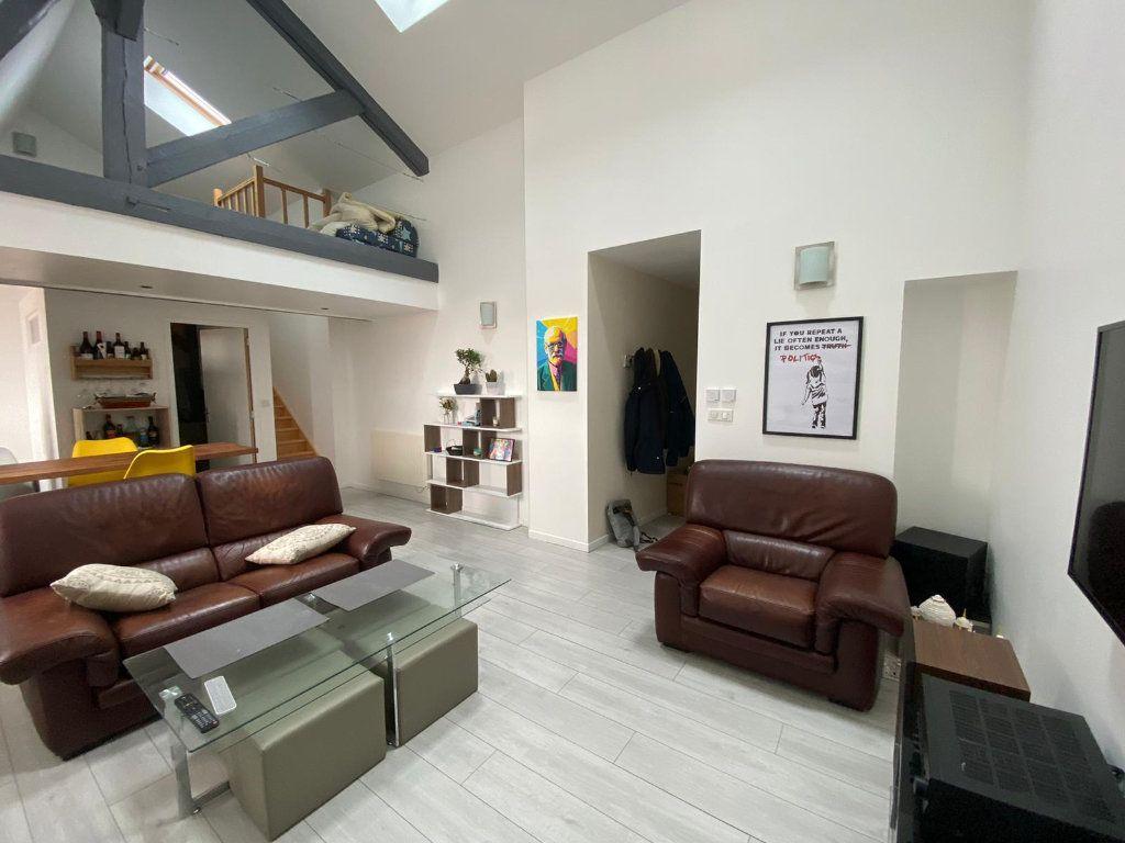 Appartement à louer 2 42m2 à Nancy vignette-1
