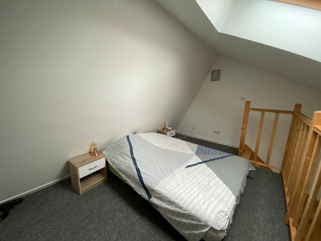 Appartement à louer 2 42m2 à Nancy vignette-4