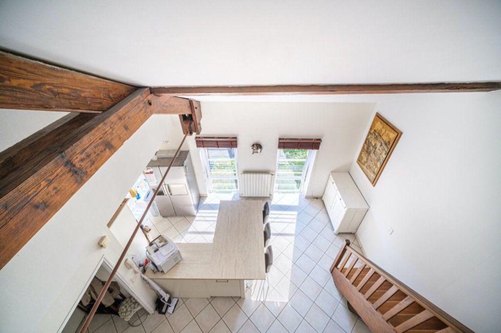 Appartement à vendre 5 118m2 à Nancy vignette-5