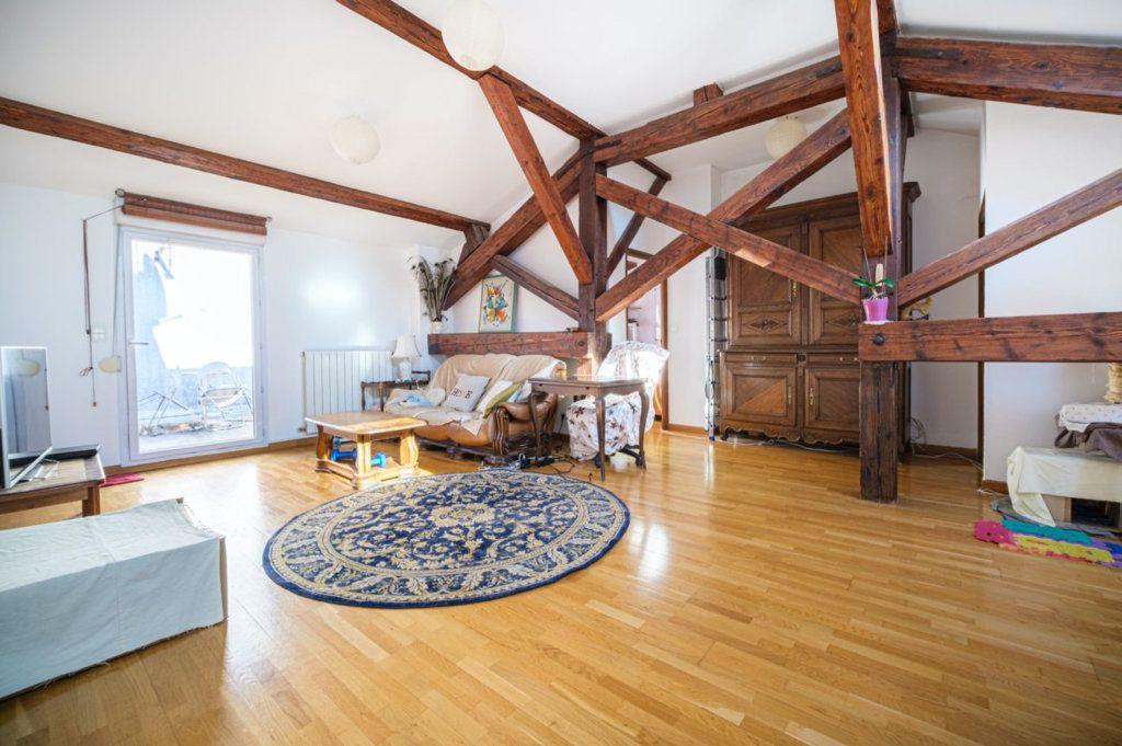 Appartement à vendre 5 118m2 à Nancy vignette-6