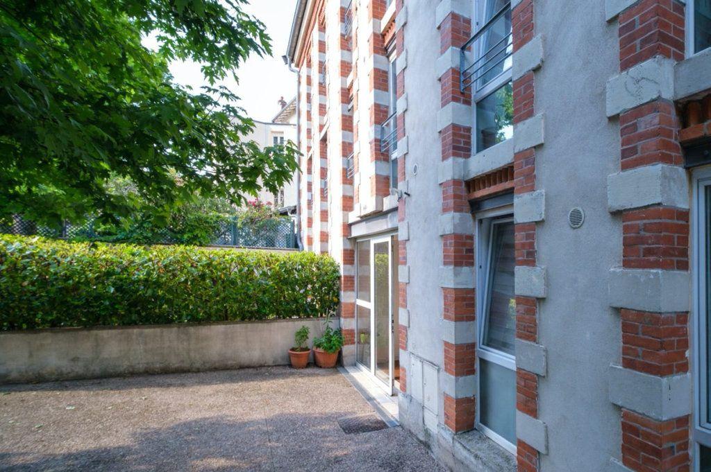 Appartement à vendre 5 118m2 à Nancy vignette-12