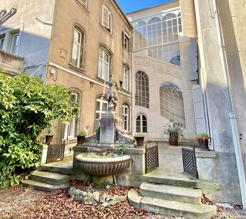 Appartement à louer 2 33m2 à Nancy vignette-2