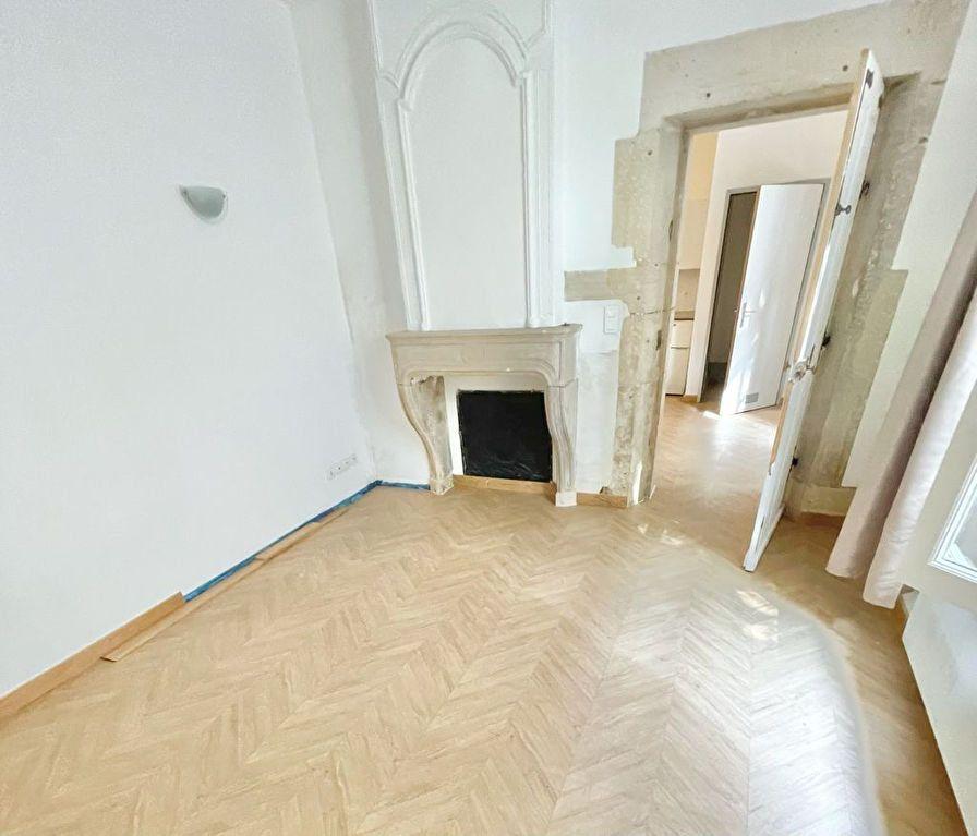 Appartement à louer 2 33m2 à Nancy vignette-6
