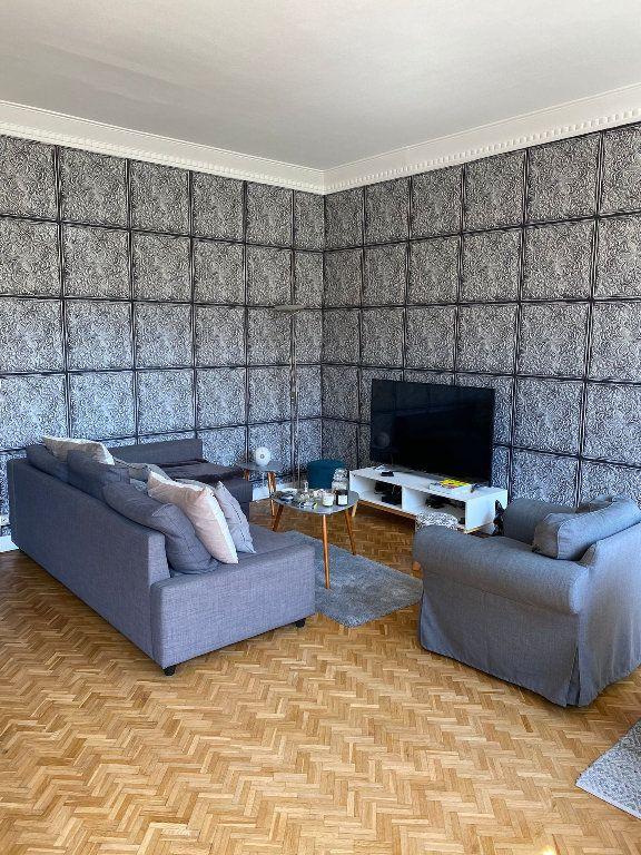 Appartement à louer 2 64m2 à Nancy vignette-2