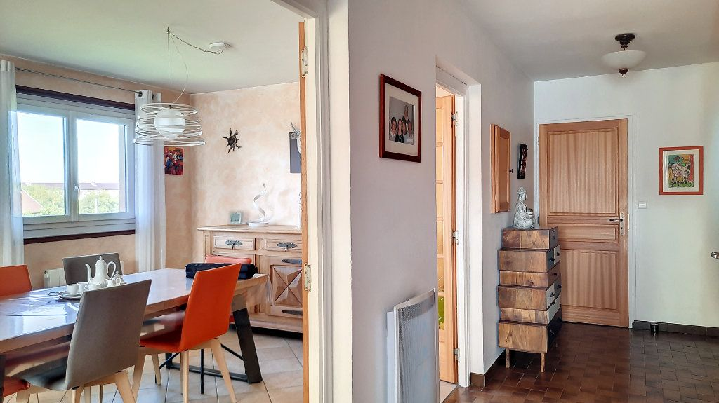Appartement à vendre 4 93.29m2 à Thonon-les-Bains vignette-4