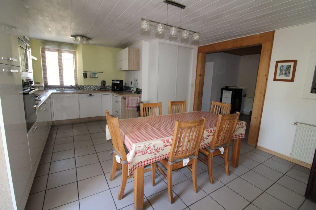 Maison à vendre 5 120m2 à Saint-Paul-en-Chablais vignette-2