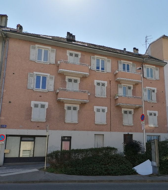 Appartement à vendre 2 45m2 à Thonon-les-Bains vignette-1