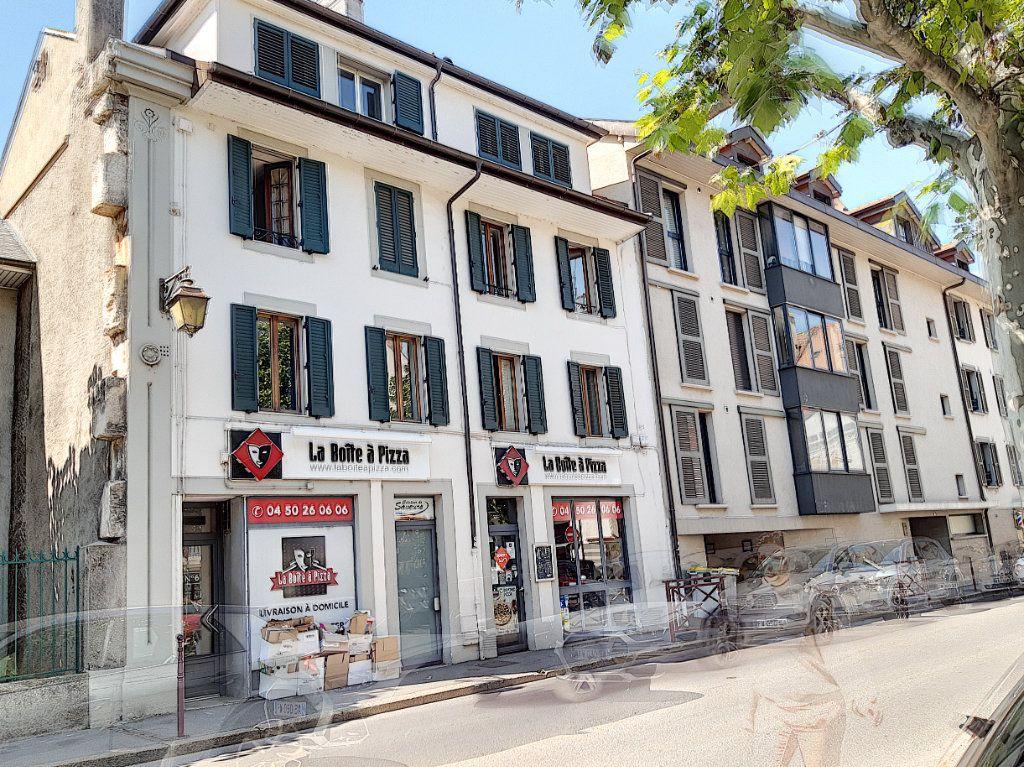 Appartement à vendre 1 20m2 à Thonon-les-Bains vignette-1