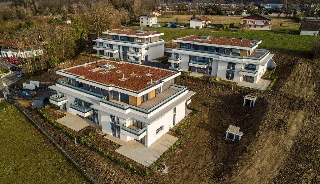 Appartement à vendre 4 81.21m2 à Anthy-sur-Léman vignette-5