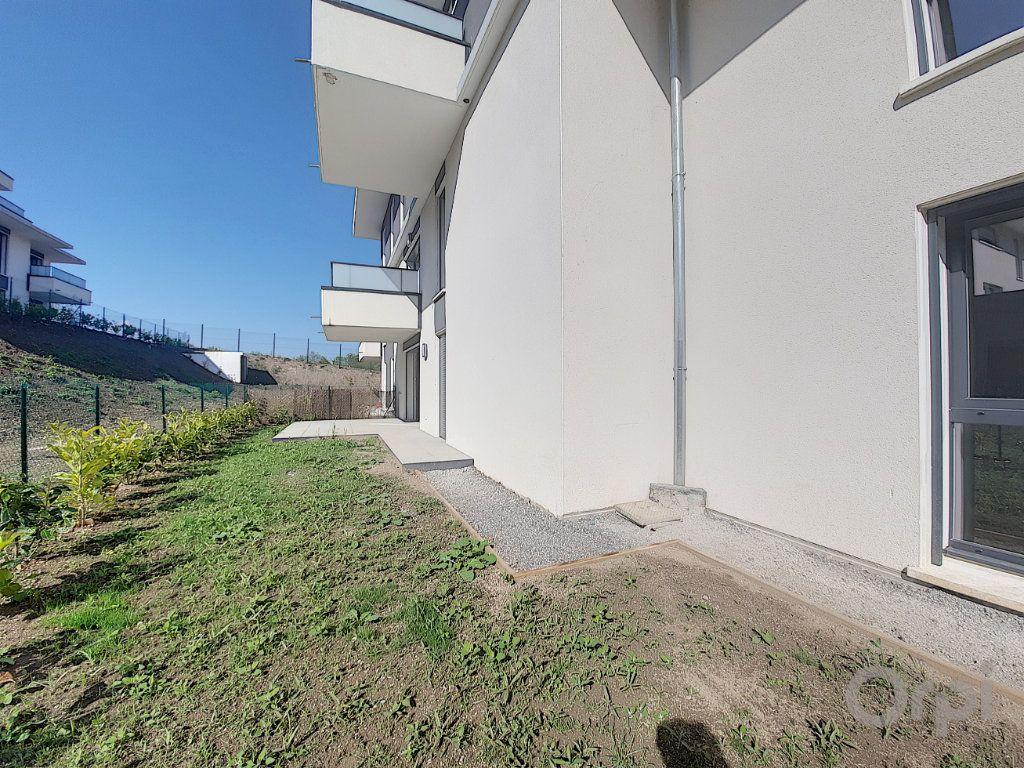 Appartement à vendre 4 80.5m2 à Anthy-sur-Léman vignette-4