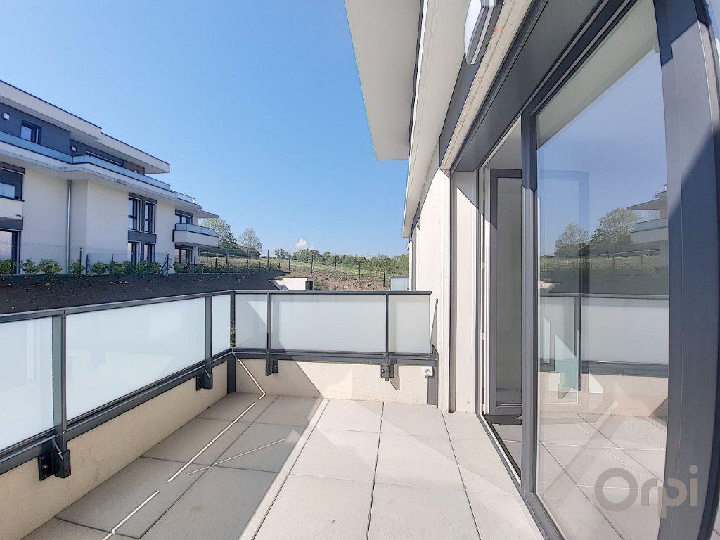 Appartement à vendre 4 81.21m2 à Anthy-sur-Léman vignette-1