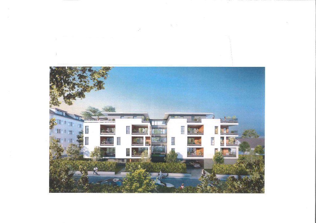 Appartement à vendre 2 43m2 à Thonon-les-Bains vignette-1