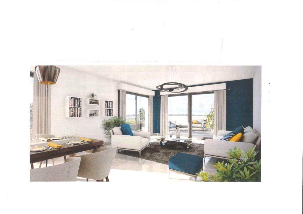Appartement à vendre 2 43m2 à Thonon-les-Bains vignette-4