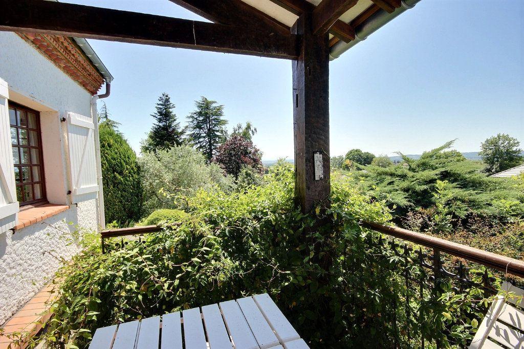 Maison à vendre 10 400m2 à Sauvagnon vignette-2