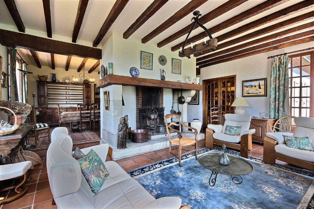 Maison à vendre 10 400m2 à Sauvagnon vignette-5