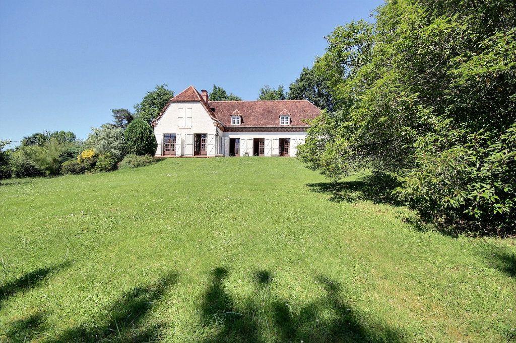 Maison à vendre 10 400m2 à Sauvagnon vignette-8