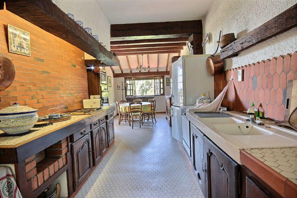 Maison à vendre 10 400m2 à Sauvagnon vignette-10