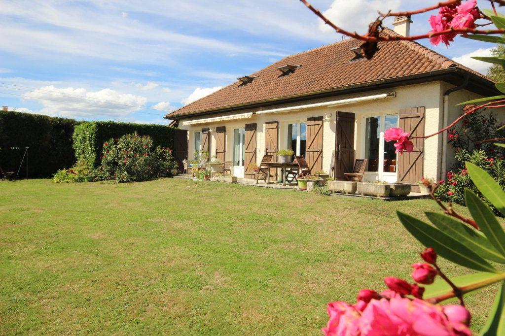 Maison à vendre 8 169m2 à Serres-Castet vignette-1