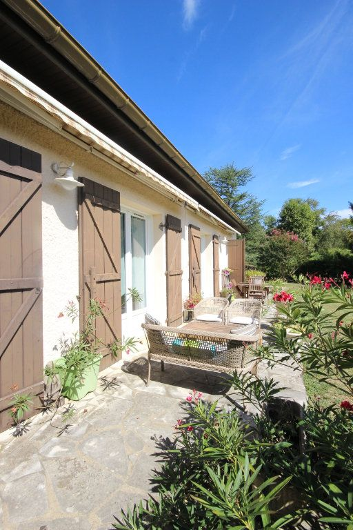 Maison à vendre 8 169m2 à Serres-Castet vignette-2