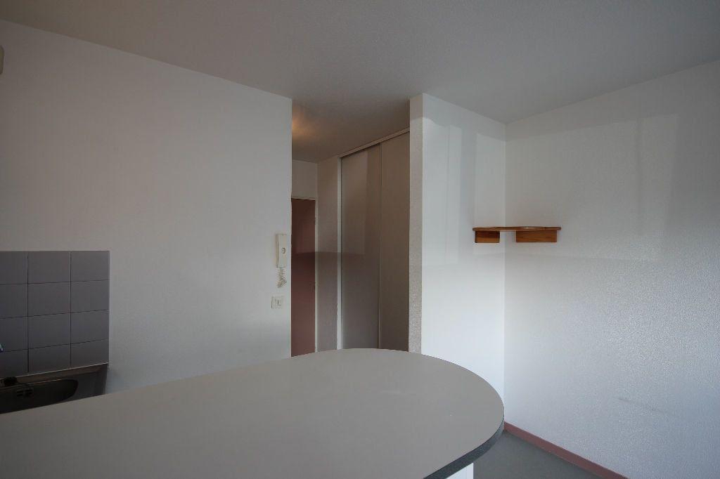 Appartement à louer 1 18.06m2 à Pau vignette-2