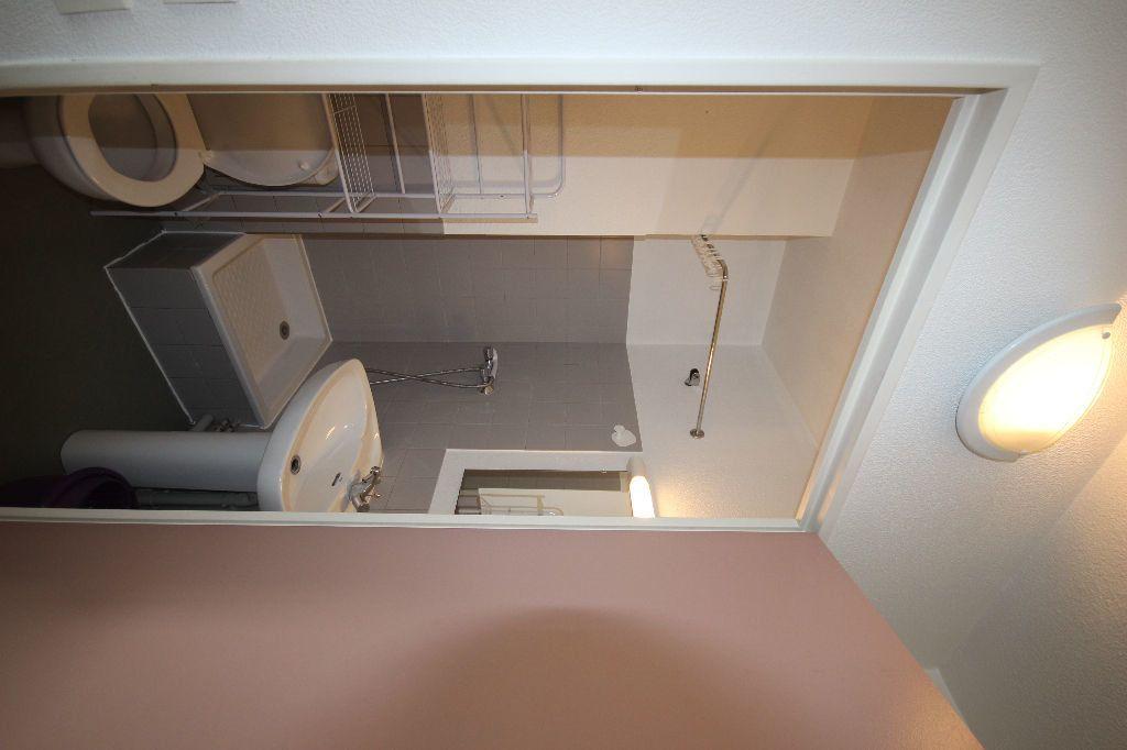 Appartement à louer 1 18.06m2 à Pau vignette-3