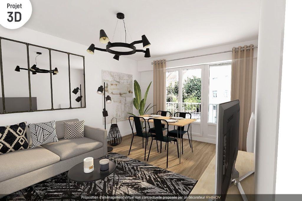 Appartement à vendre 2 43.06m2 à Pau vignette-1