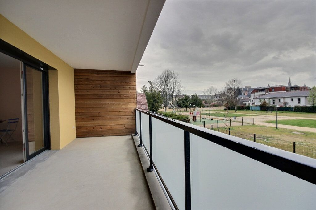 Appartement à louer 3 0m2 à Pau vignette-3