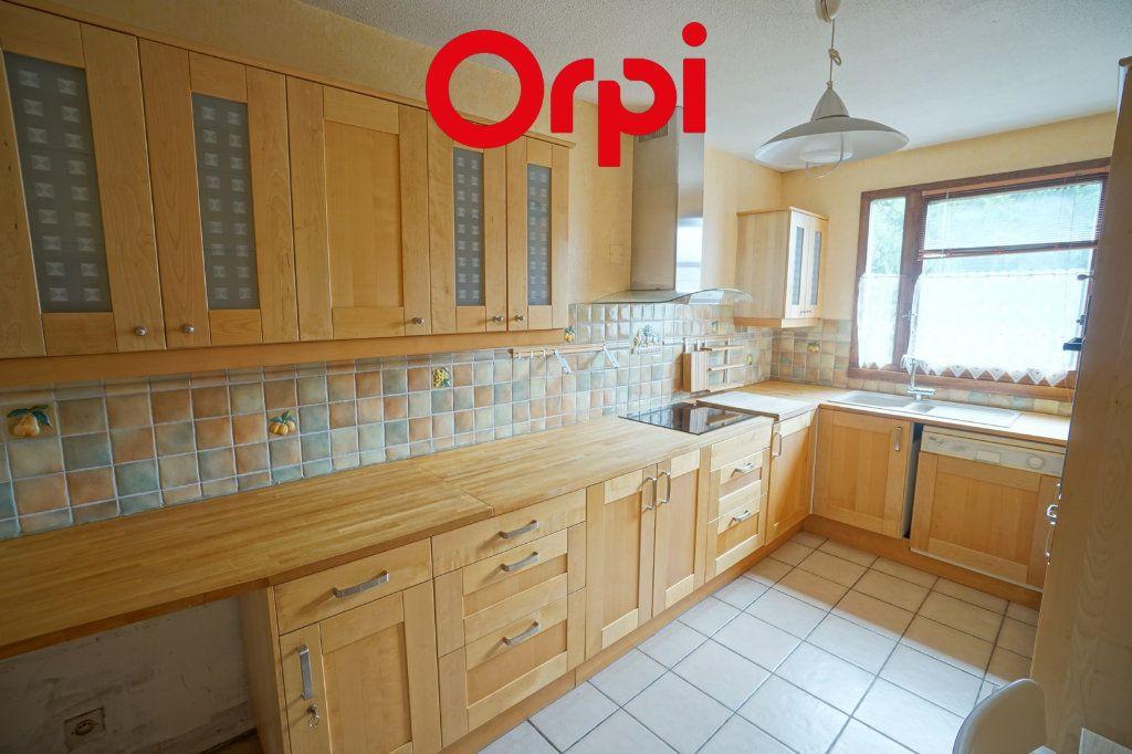 Appartement à vendre 4 81m2 à Villard-Bonnot vignette-2