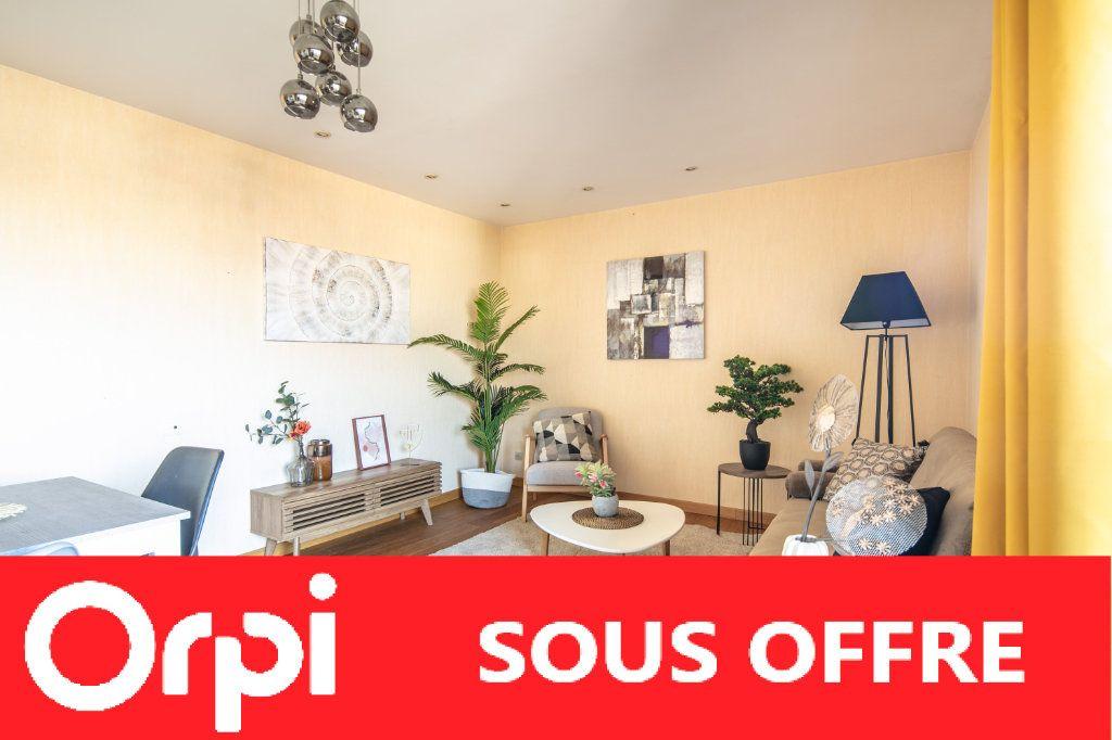 Appartement à vendre 4 81m2 à Villard-Bonnot vignette-3