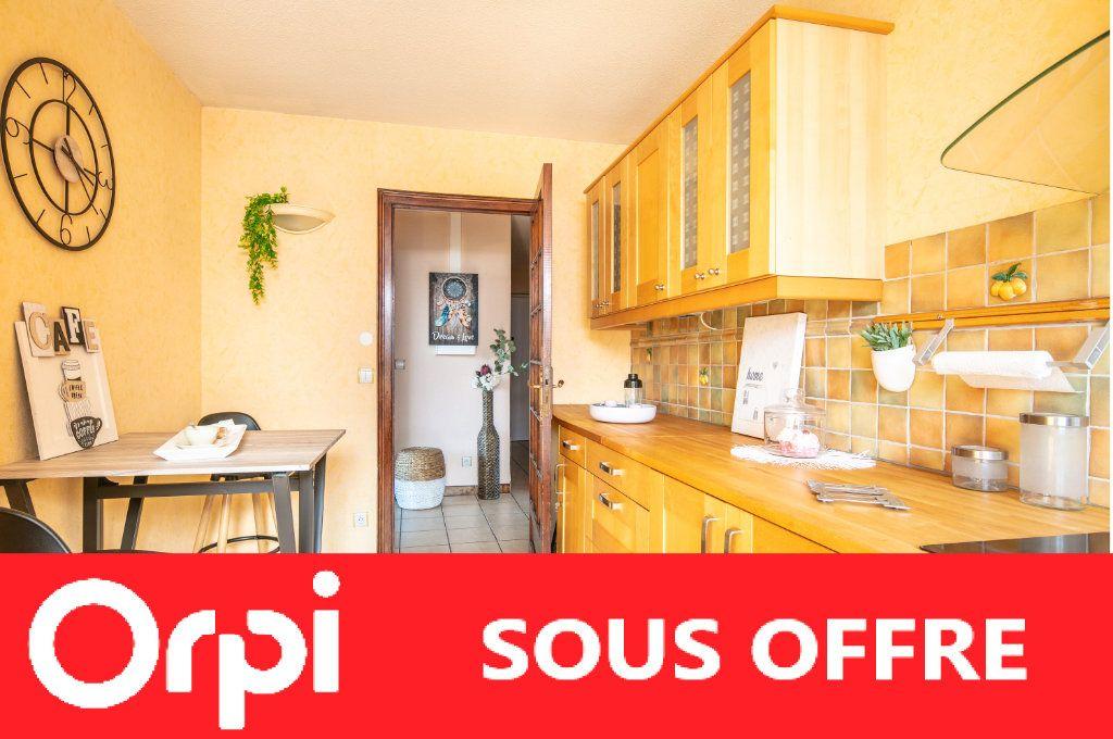 Appartement à vendre 4 81m2 à Villard-Bonnot vignette-4