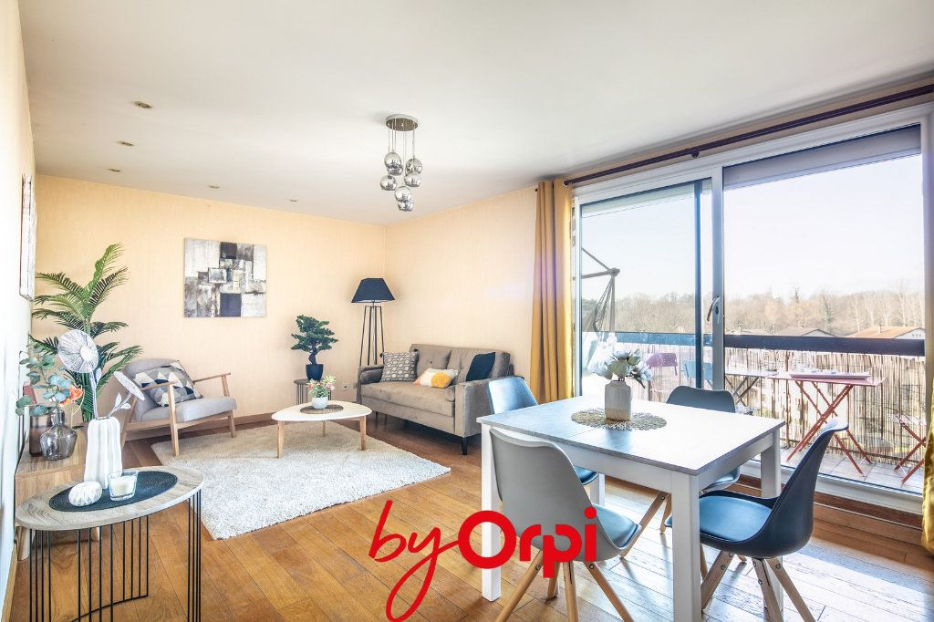 Appartement à vendre 4 81m2 à Villard-Bonnot vignette-6