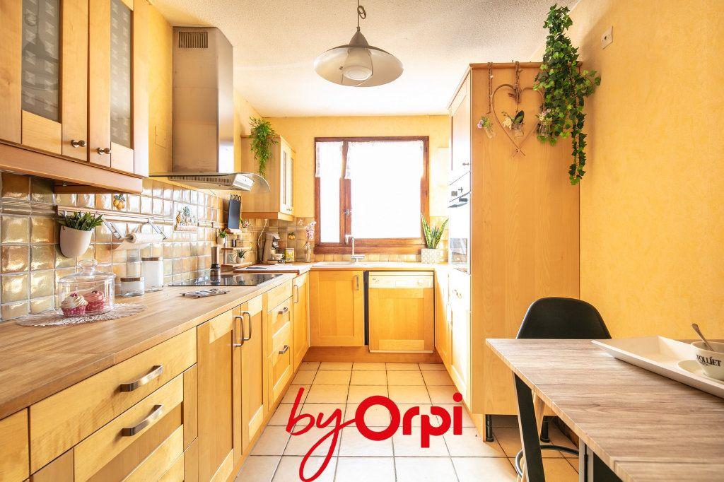 Appartement à vendre 4 81m2 à Villard-Bonnot vignette-7