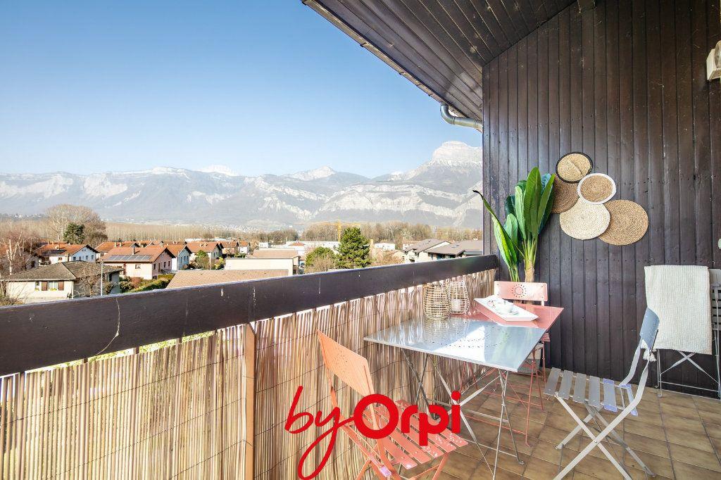 Appartement à vendre 4 81m2 à Villard-Bonnot vignette-10